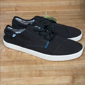 Men's Toms AT&T shoes